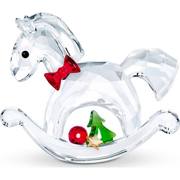 Swarovski Rocking Horse – Happy Holidays 5544529