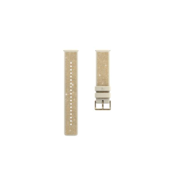 POLAR fluorikumi-kristalliranneke 20mm 91085639