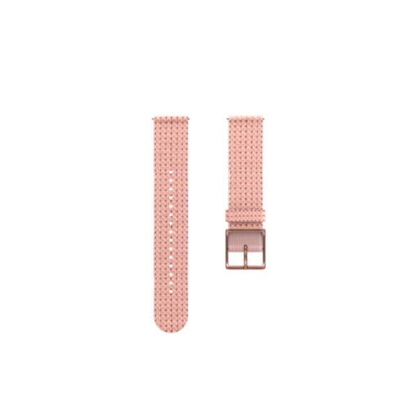 POLAR Ignite 2 pinkki tekstiiliranneke 91085646
