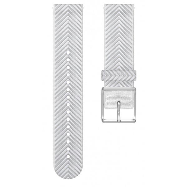 POLAR IGNITE tekstiiliranneke valkoinen 91080475