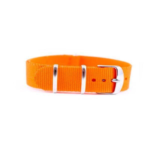KARU Natoranneke Oranssi 18mm-24mm