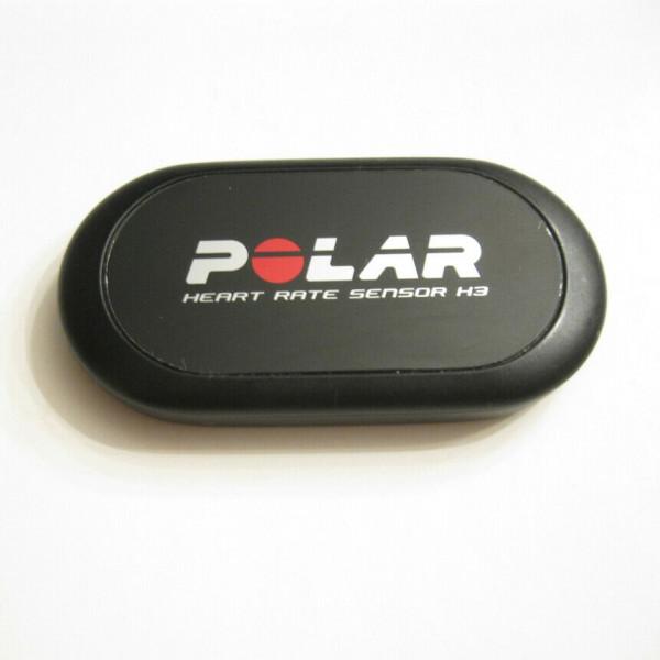 POLAR H3 sykesensori