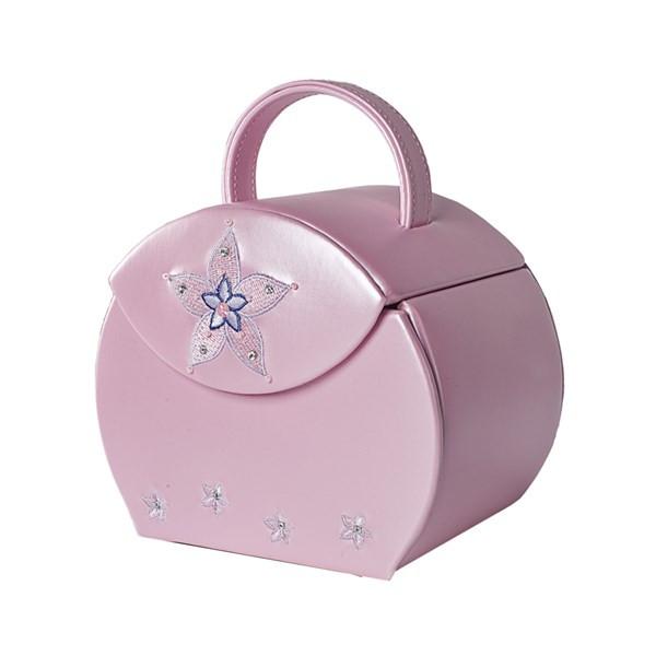 KORURASIA Pinkki laukku