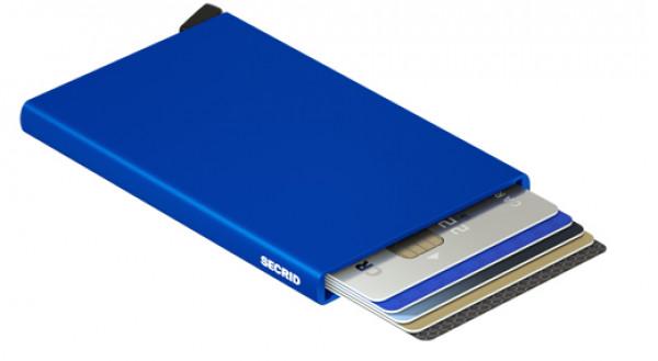 SECRID Cardprotector Blue lompakko