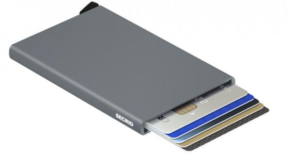 SECRID Cardprotector Titanium lompakko