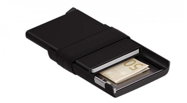SECRID Cardprotector Cardslide lompakko