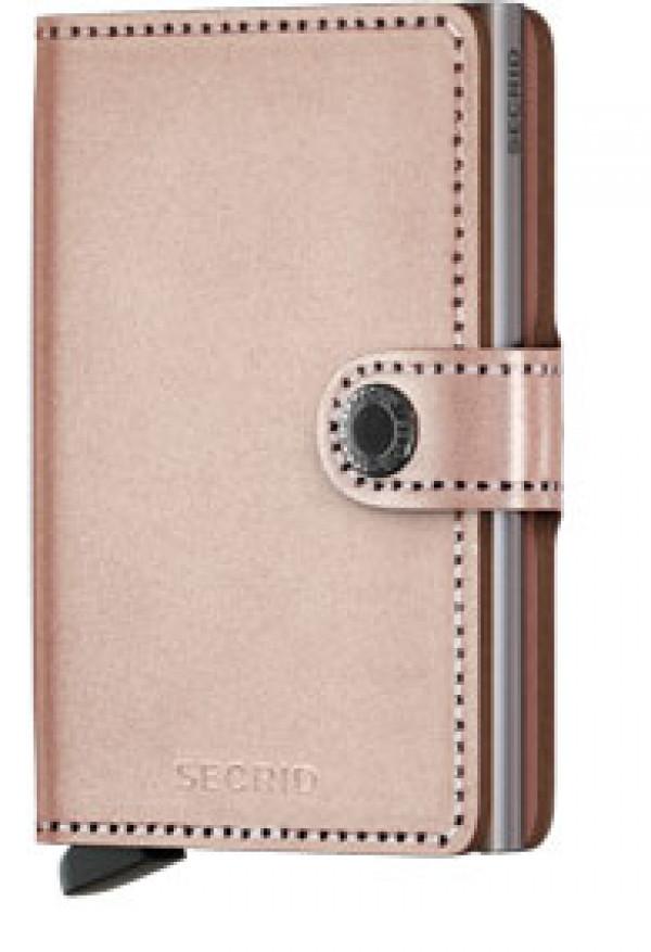 SECRID Miniwallet Original lompakko